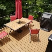 Decks in Asheville, North Carolina