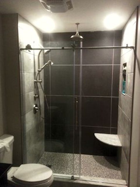 Bathroom Remodeling Asheville NC Installations Unlimited - Bathroom remodel asheville nc