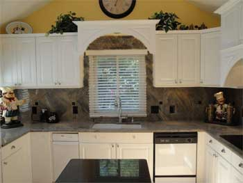 Custom Kitchens In Asheville, North Carolina