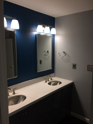 Bathroom Renovations in Asheville, North Carolina