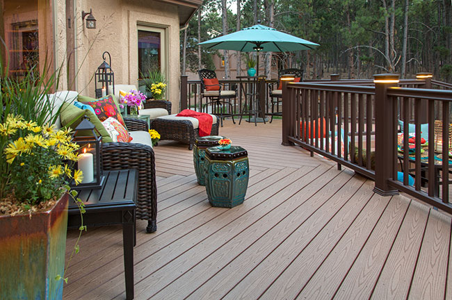4 Reasons to Choose Composite Decks
