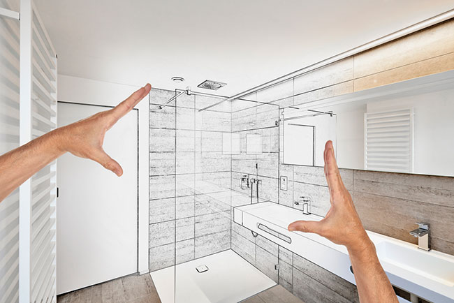 Bathroom Remodeling for ADA Compliance
