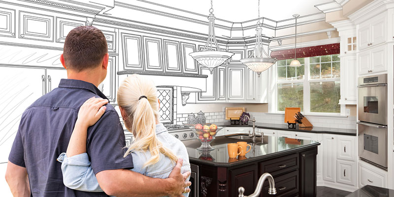 help you make the kitchen remodeling process go as smoothly