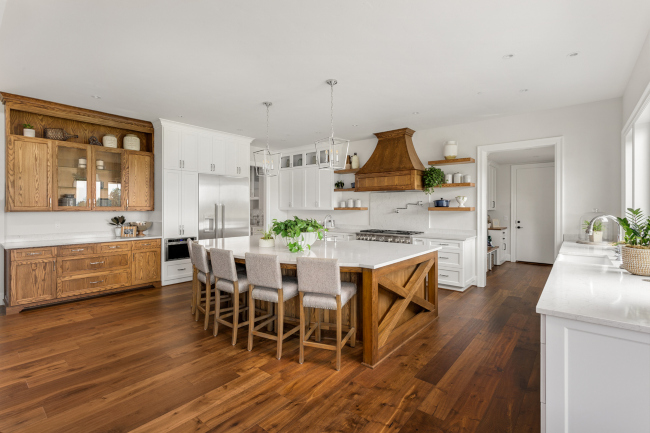 5 Ways to Make the Most of Your Space with Kitchen Remodeling